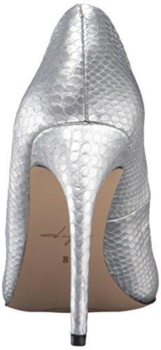 Dress Atmore Daya Zendaya by Silver Women's Pump qwwI4z