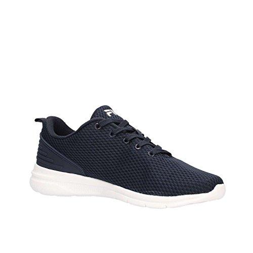 sale footlocker pictures Fila Mens Fury Run 3.0 Low Textile Sneakers Dress Blue collections cheap price sale shop for gSADl7p8P