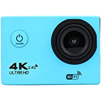 Tiean Waterproof 4K F60R Wifi HD 1080P Ultra Sports Action Camera DVR Cam Camcorder