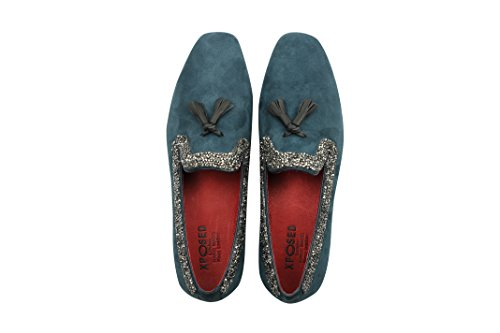 Xposed Mocassins Homme Homme Xposed Bleu Homme Xposed Bleu Mocassins Bleu Bleu Xposed Xposed Mocassins Mocassins Homme rAU5xqrdw