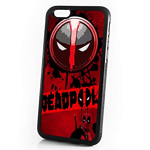 with Deadpool Phone Cases & Covers design