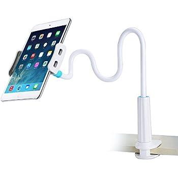 tryone gooseneck tablet stand tablet mount. Black Bedroom Furniture Sets. Home Design Ideas