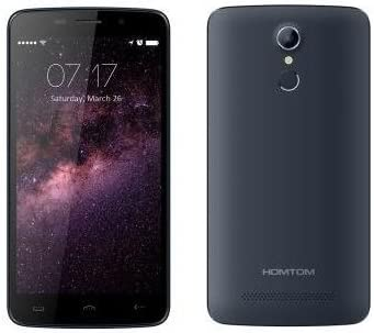 HOMTOM HT17 PRO - Android 6.0 4G Smartphone 2GB de RAM + 16 GB ...