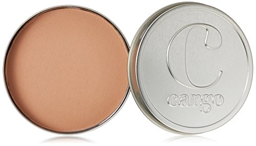 Cargo Bronzing Powder, Matte Medium