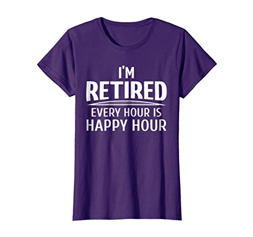 Happy retirement gift shirts the best Amazon price in SaveMoney.es 988018ac3
