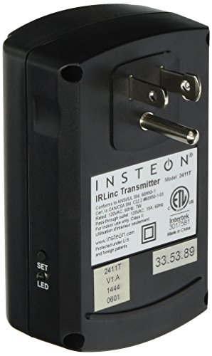 Insteon 2411 IRLinc  IR to INSTEON Converter