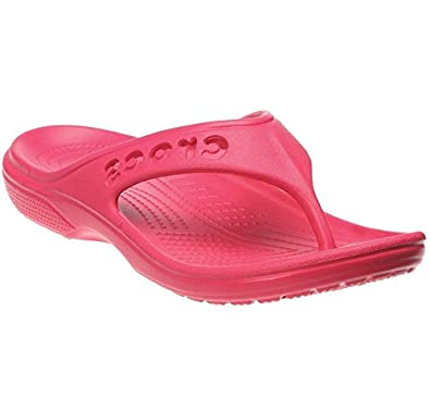 66da38e145ed4c crocs 12066 Baya Flip Sandal (Toddler Little Kid)
