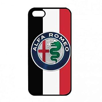 coque iphone 5 alfa romeo