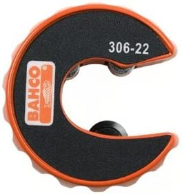 Bahco Plumbing Copper Pipe Slice Cutter 10mm