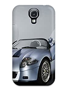 Snap-on Case Designed For Galaxy S4- 2003 Yes Roadster