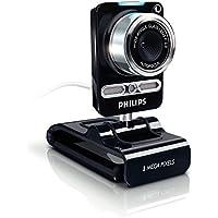 Philips 8.0 MP Web Cam