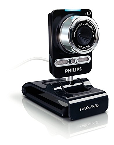 Philips 8.0 MP Web Cam ()