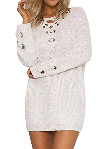 Choies Women Sleeve Jumper Sweater