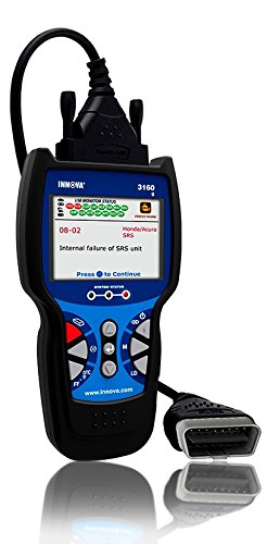innova-3160g-code-reader-scan-tool-with-35-display-abs-srs-bluetooth-and-live-data-for-obd2-vehicles