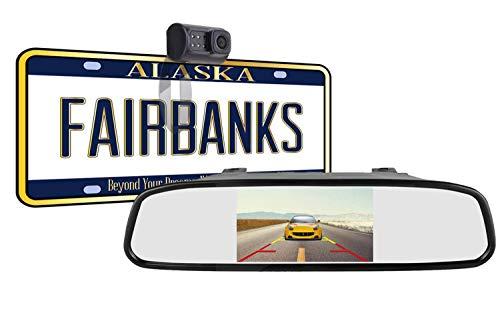 Amtifo Backup Camera For Cars