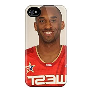 Hot OQk18077VkSi Kobe Bryant Cases Covers Compatible With Iphone 6