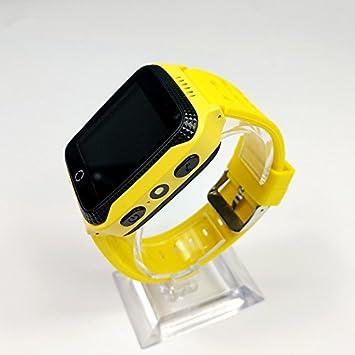Reloj Inteligente Smartwatch Sistemas de Navegación con GPS Flash ...