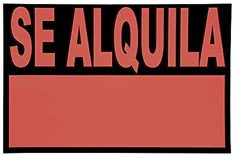 Wolfpack 15050905 Cartel 70x50 cm. Se Alquila: Amazon.es ...