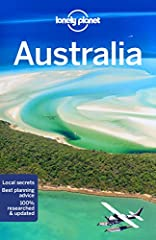 Lonely Planet: The world's number one travel guide publisher* Lonely Planet's Australia is your passport to the most relevant, up-to-date advice on what to see and skip, and what hidden discoveries await you. Stake out a patch of sand on Bond...