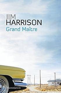 Grand Maître par Harrison