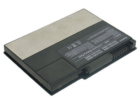 10.80V,1600mAh,Li-Polymer,Hi-quality Replacement Laptop Battery for TOSHIBA Portege 2000, 2010, R100 Series, Compatible Part Numbers: PA3154U-1BAS, PA3154U-1BRS, PA3154U-2BAS, PA3154U-2BRS