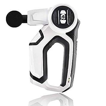 Amazon.com: Pistola de masaje vibrante dispositivo de masaje ...