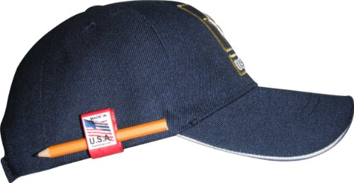 HAT CLIP PENCIL HOLDER TOOLS for golf, construction, plumbing, coaches. PACKAGE OF 10 RED CLIPS!