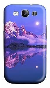 Samsung S3 Case Alps 3D Custom Samsung S3 Case Cover WANGJING JINDA