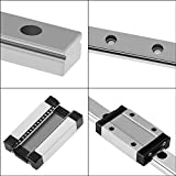 Usongshine MGN12H Linear Bearing Sliding Block