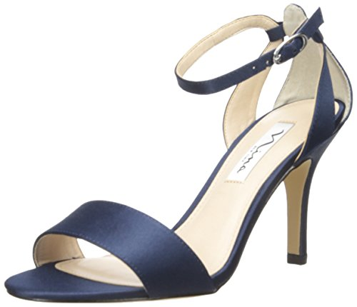 Navy Blue Dress Sandals: Amazon.com