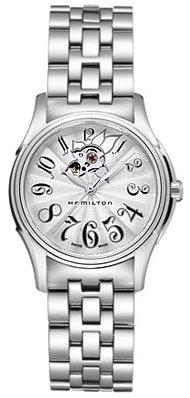 Hamilton Ladies Watches Jazzmaster Lady Automatic H32395113 - WW