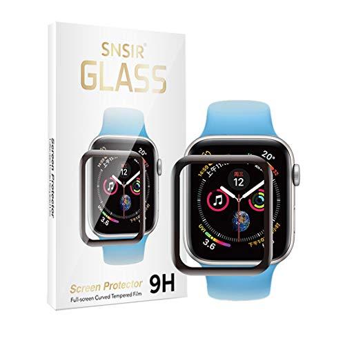 Protector de pantalla para Apple Watch Series. 44mm (2 unid)
