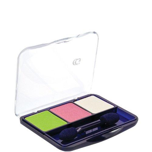 CoverGirl Eye Enhancers 3 Kit Shadows, Firecracker (100)