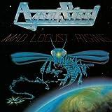 Mad Locust Rising