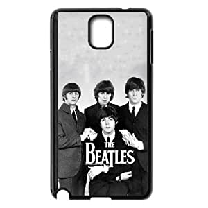 Samsung Galaxy Note 3 Cell Phone Case Black The Beatles 009 Exquisite designs Phone Case KMJ65121