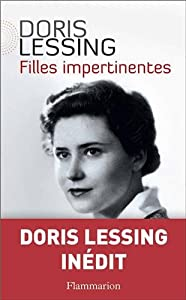 vignette de 'Filles impertinentes (Doris LESSING)'