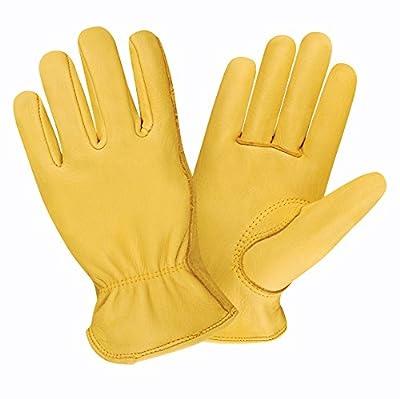 Cordova 90001 Premium Grain Deerskin Driver Gloves