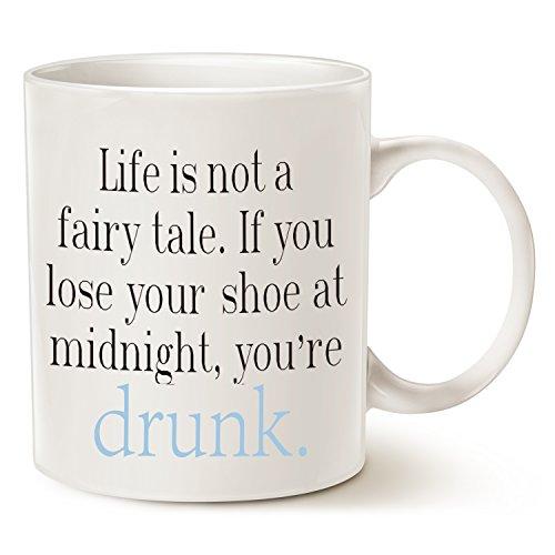 Funny Christmas Gifts Coffee Mug
