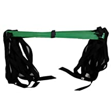 Fvstar Pro Speed Agility Ladder with Carry Bag Speed Footwork Training Equipment