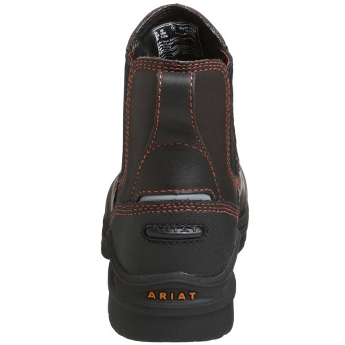 Dark Twin Brown Gore H20 Barnyard Brown Ariat Womens q4UXOt