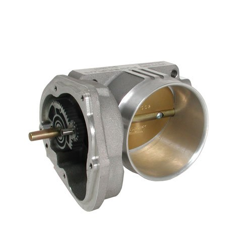 BBK 1758 75mm Throttle Body – High Flow Power Plus Series for Ford 4.6L F Series Truck And Expedition