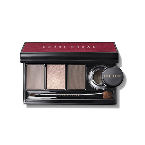 Satin & Caviar Shadow & Long-Wear Gel Eyeliner Palette