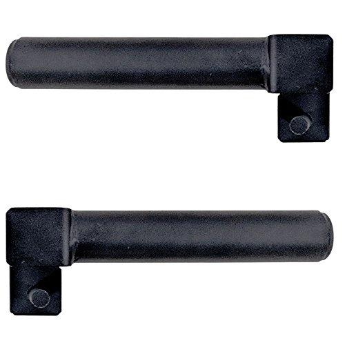 Racks Style Hook - Titan X-2 J-Hook Style Plate Holder