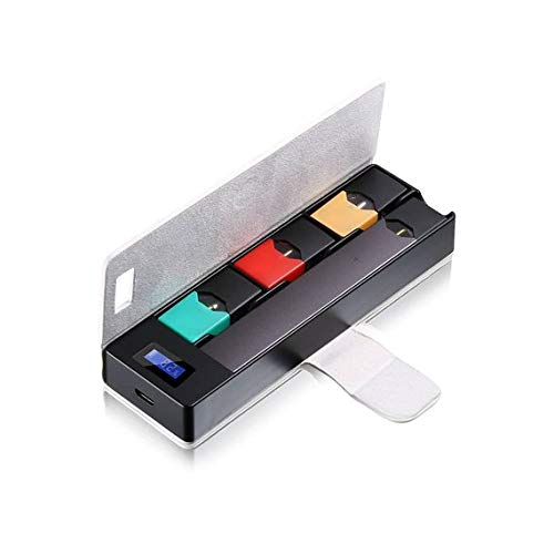 Thing need consider when find juul charger and case? | Angstu com