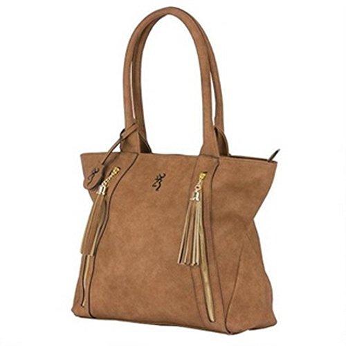 Browning Women's Alexandria Handbag Purse, 14