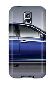 EWErBbB12704bhWII Faddish Subaru Wrx Sti 3 Case Cover For Iphone 5/5S Case Cover