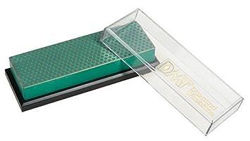 nouvelle qualité vente discount prix limité DMT W6EP 15 Pierre à aiguiser diamant-Taille Extra-Fine avec ...