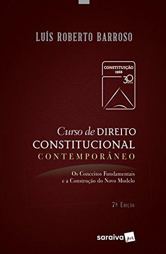 Curso de Direito Constitucional Contemporâneo