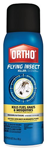 FLYING INSECT AEROSL16OZ (Pkg of 5) by Ortho