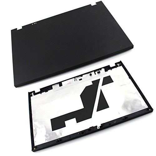 Generic New Laptop LCD Top Rear Screen Display Cover For IBM/Lenovo Thinkpad T510 Series Replace Part Number 60Y5480